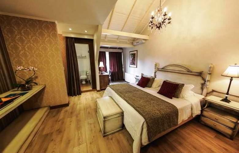 Bavaria Sport Hotel - Room - 22