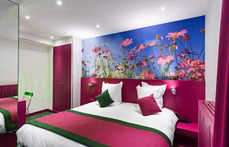Jardins de Paris Montmartre - Hotel - 0