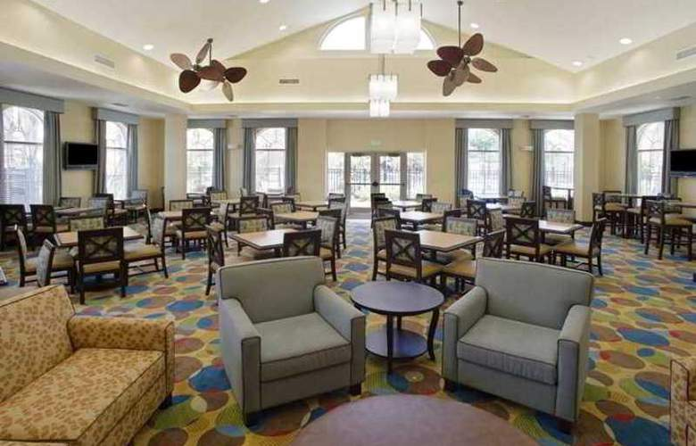 Homewood Suites by Hilton Lake Buena Vista - Hotel - 7