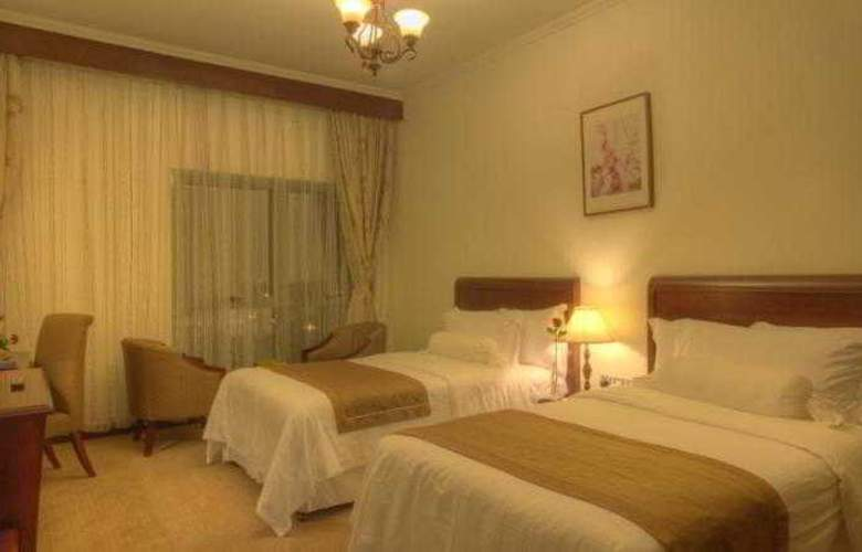 Siji Hotel Apartments - Room - 13