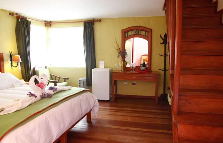 El Refugio del Colca - Room - 11
