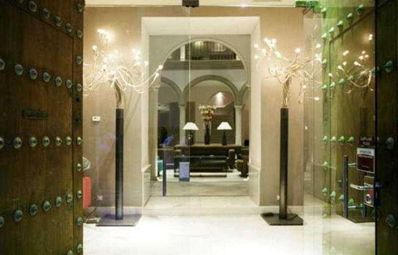 Petit Palace Marques Santa Ana - Hotel - 4
