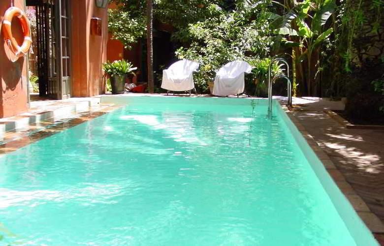 Casa de Carmona - Pool - 1