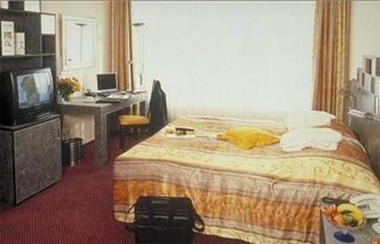 Holiday Inn Dresden - Room - 2