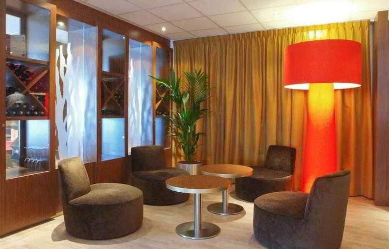 Mercure Groningen Martiniplaza - Hotel - 6
