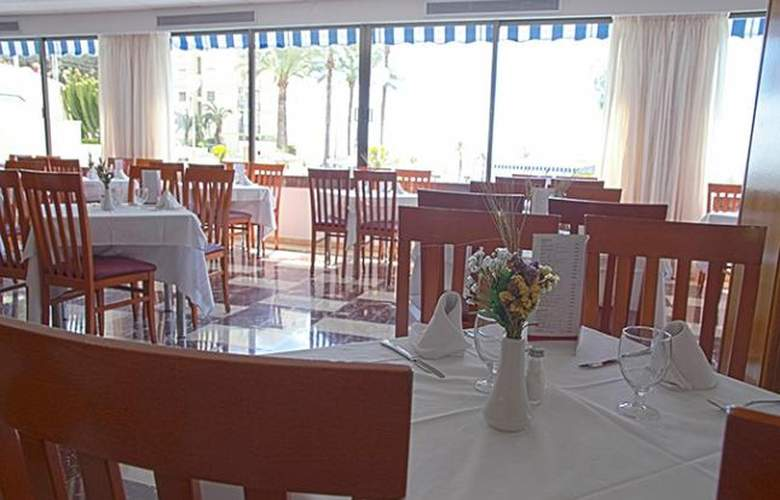 Poseidon Playa - Restaurant - 3