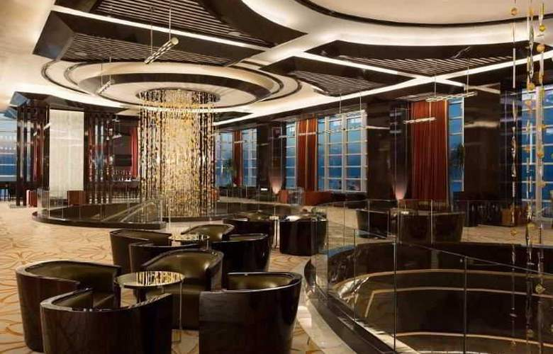 Solaire Resort And Casino - Bar - 18