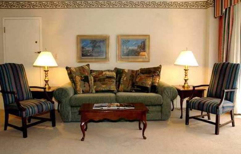 Hilton Ocala - Hotel - 3