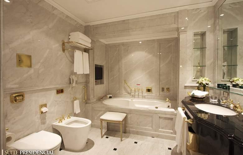 Alvear Palace Hotel - Room - 13