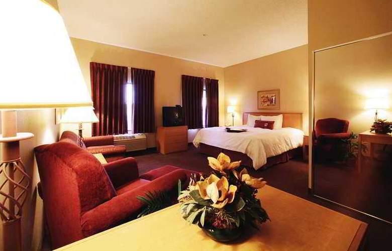 Hampton Inn & Suites Paso Robles - Hotel - 9