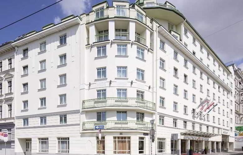 Austria Trend Ananas - Hotel - 0