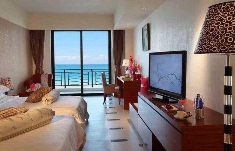 Seaside Resort - Room - 2