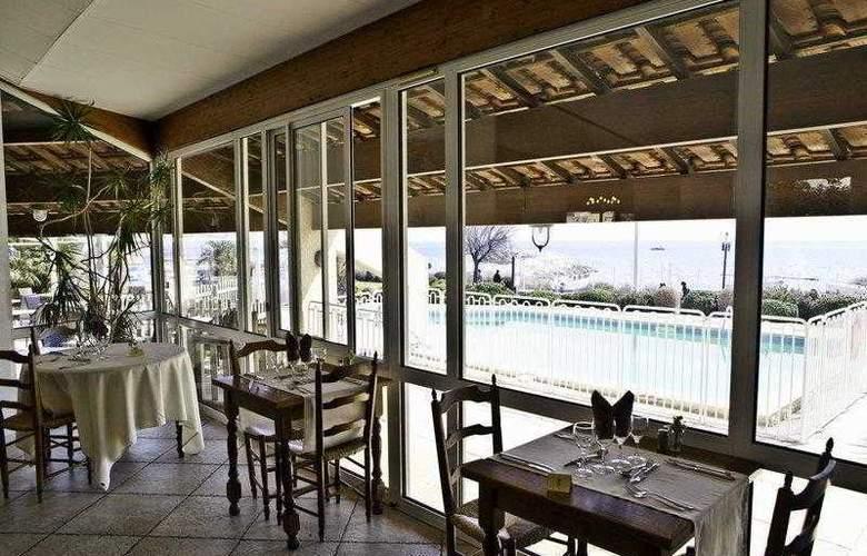 Best Western Paradou Mediterranee - Restaurant - 16