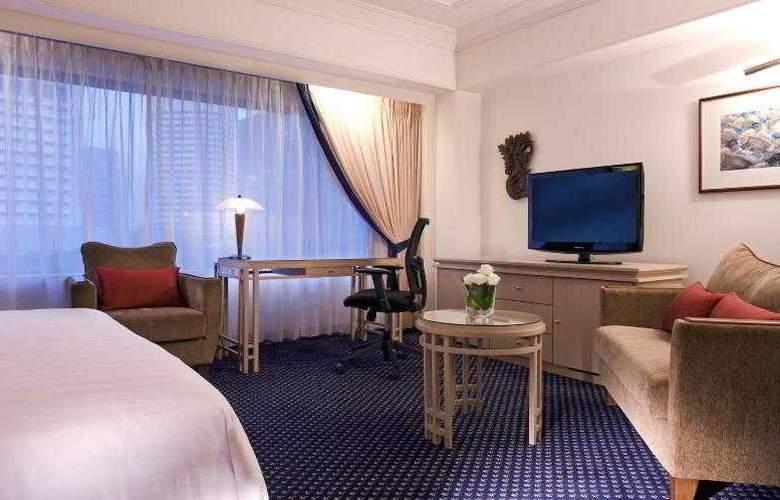 Le Meridien Jakarta - Hotel - 21