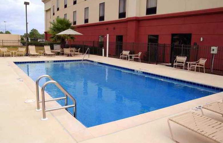 Hampton Inn & Suites Pensacola-University Mall - Hotel - 2
