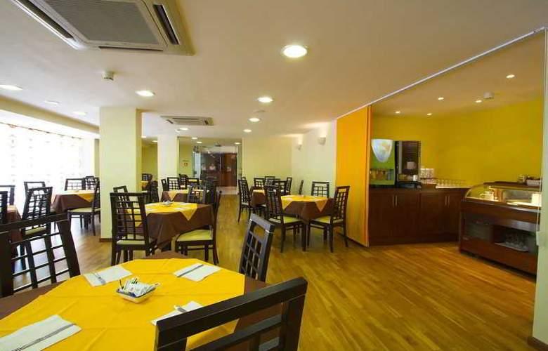 Hotel Lido - Restaurant - 26