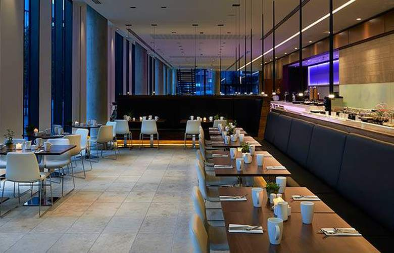 Innside Manchester - Restaurant - 17