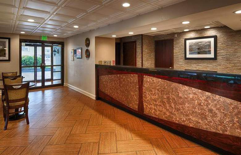 Best Western Salisbury Plaza - General - 7
