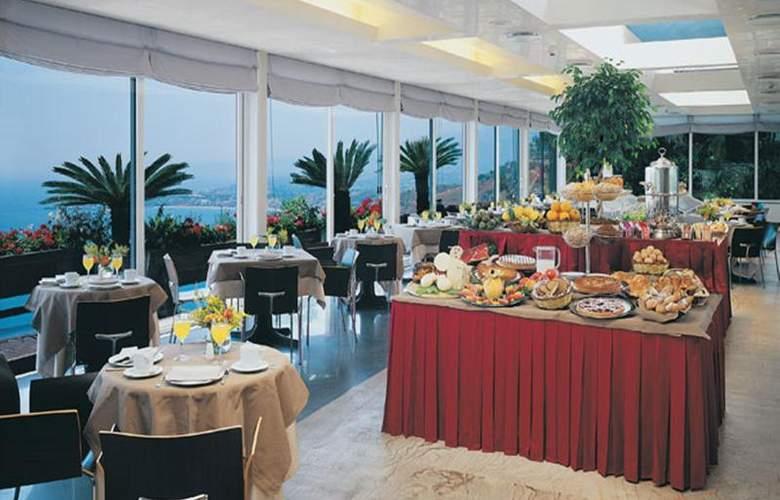 Eurostars Monte Tauro - Restaurant - 18