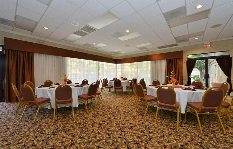 Best Western Tucson Int'l Airport Hotel & Suites - Conference - 128