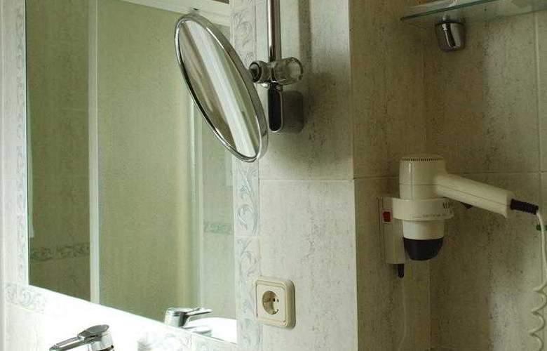 Carlos V - Hotel - 94