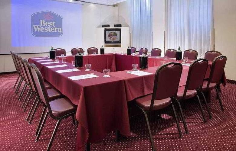 Best Western Galles Milan - Hotel - 37