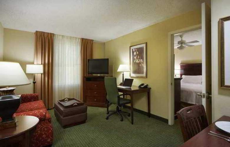 Homewood Suites by Hilton Tampa Airport - Hotel - 1