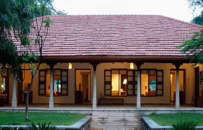 Heritage Madurai - Hotel - 0