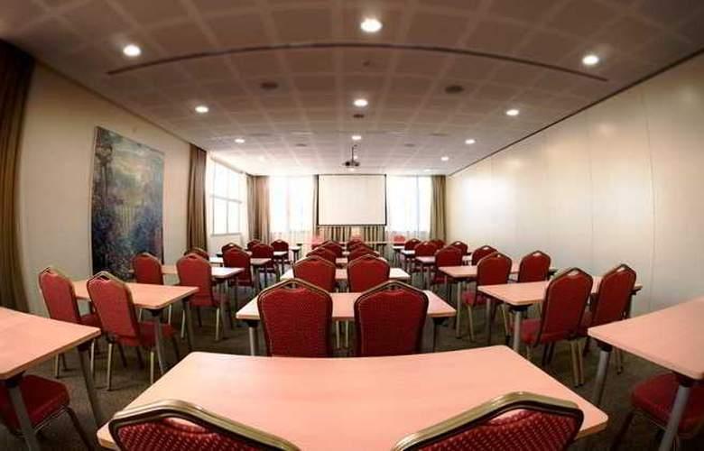 Castell De Mar Hotel Sentido - Conference - 13