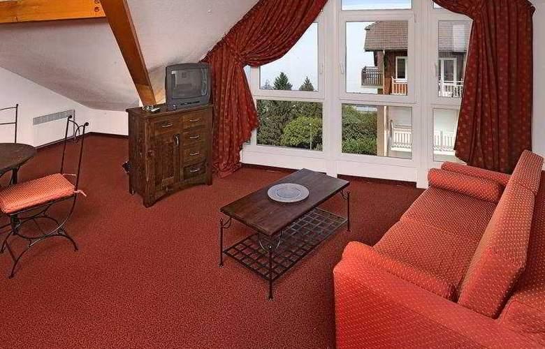 Zenitude Evian-les-Bains Les Terrasses du Lac - Room - 6