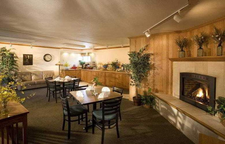 Best Western Plus Humboldt Bay - Hotel - 5