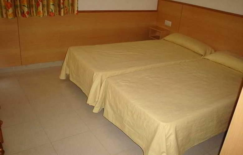 Los Peces - Room - 9