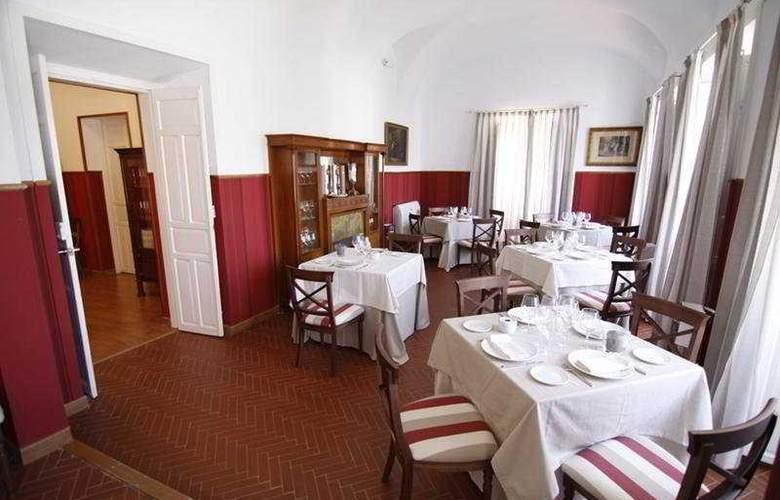 Albarragena - Restaurant - 11