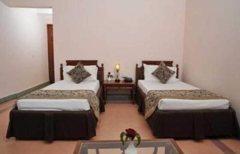 Vesta Bikaner Palace - Room - 3