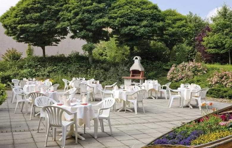 Tryp Centro Oberhausen - Terrace - 18