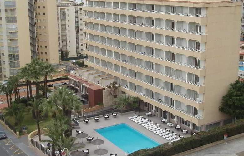 Mont Park - Hotel - 0