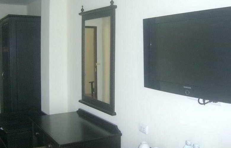 White Sand Krabi Resort - Room - 6
