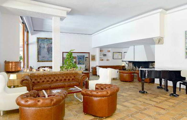 H10 Punta Negra Resort Hotel - General - 14