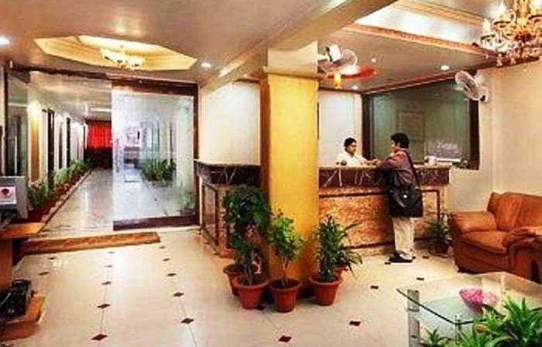 Manglam - Hotel - 0