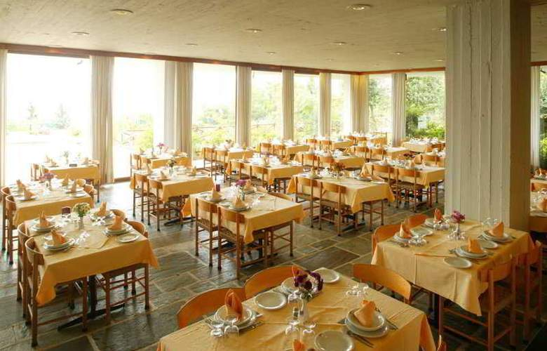 Amalia Delphi - Restaurant - 8