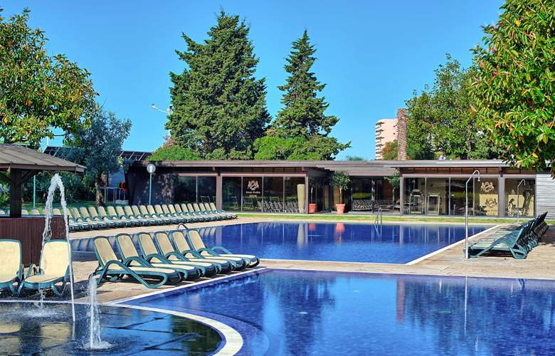 Dom Pedro Vilamoura - Pool - 2