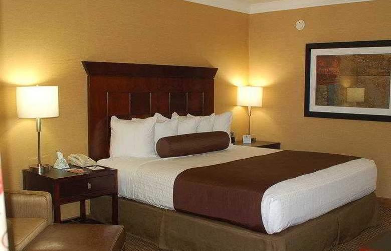 Best Western Plus Carriage Inn Sherman Oaks - Hotel - 0