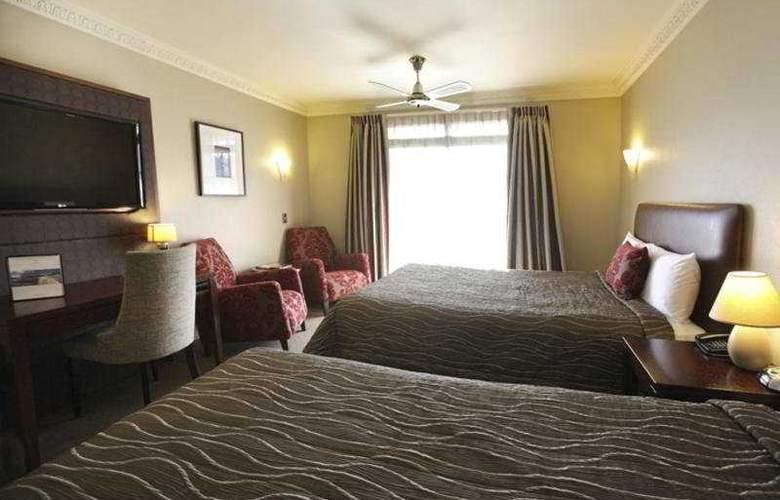 Distinction Rotorua - Room - 1