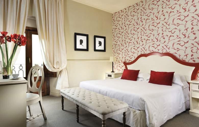 Grand Hotel Cavour - Room - 1