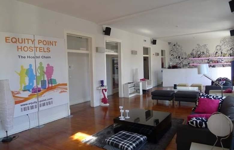 Equity Point Lisboa Hostel - Hotel - 5