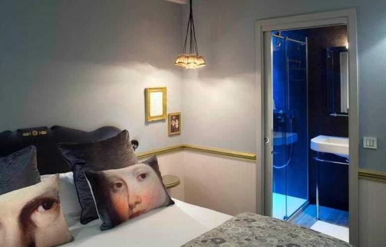 Les Plumes - Room - 6