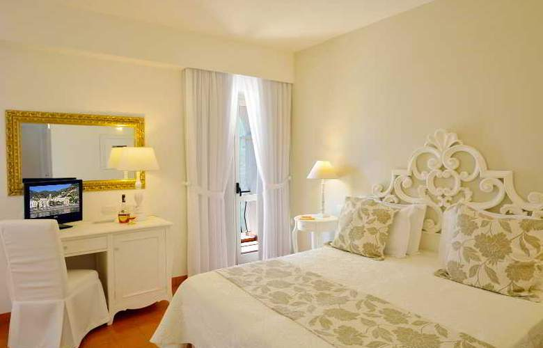 Villa Romana - Room - 13