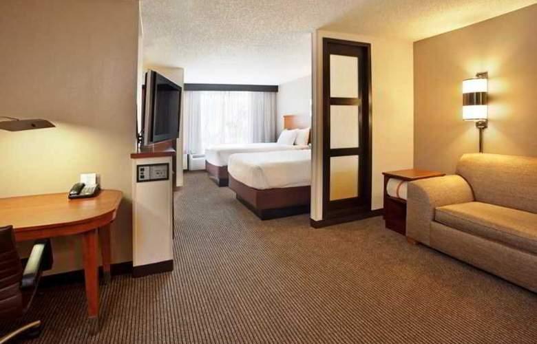 Hyatt Place Orlando Universal - Room - 4