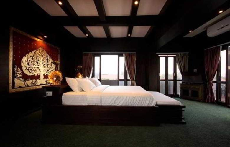 Singha Montra Lanna Boutique Style - Room - 11