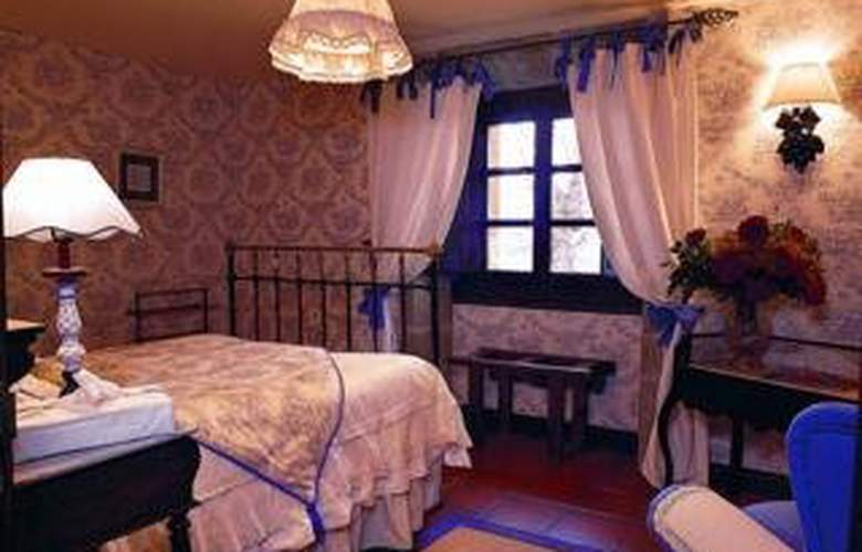 Palacio de Cutre - Room - 2